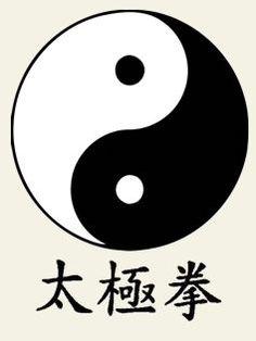 Taijiquan or Tai Chi Chuan - Supreme Ultimate Fist