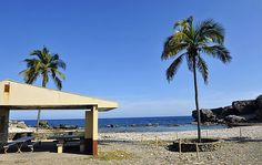 cable beach guantanamo bay cuba | Cable Beach is one of several getaways on the base where members of ...