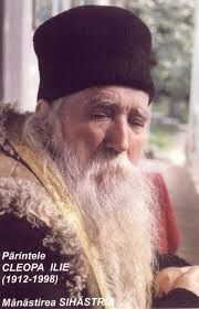 Elder Cleopa of Sihastria