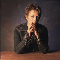 #MaryGauthier