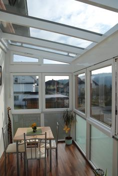 schiebefenster f r wintergarten in kunststoff kunststoff alu oder alu in 2019 wintergarten. Black Bedroom Furniture Sets. Home Design Ideas