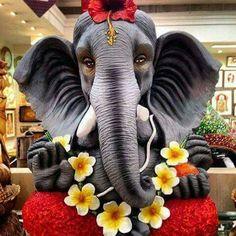 Shri Ganesh! Om shri ganesha namah