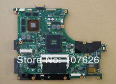 ASUS n56vm LAPTOP MOTHERBOARD   nvidia 630M 2G vga chip intel i3/i5/i7 2nd cpu