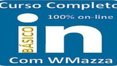 Curso Completo de LinkedIn On-Line - Básico Produtor:  WMazza ACESSO     http://zip.net/bxtGBQ  Após quase 10 anos utilizando o LinkedIn, o engenheiro William Mazza, ou WMazza como é conhecido, sentiu a necessidade de montar um curso completo sobre a maior plataforma mundial de emprego e trabalho. Com um dos perfis mais visualizados do Brasil, WMazza realiza diariamente análise de perfis do LinkedIn de diversos profissionais, em todos níveis hierárquicos. Ao perceber que a esm...