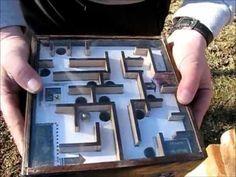 Neat geocache puzzle! Love the music!