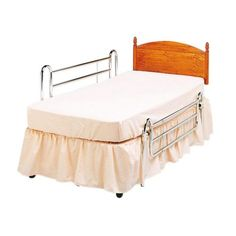 Divan Bed Safety Rails Mobility Bedroom Aid