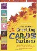 Greeting Card Designer: How to Succeed in the Handmade Wholesale Greeting Card Business