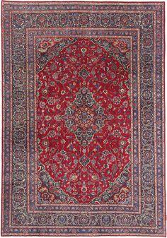 Kashmar Patina carpet NAZA442