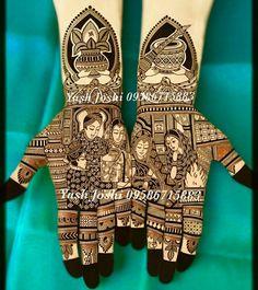Mehndi Desing, Dulhan Mehndi Designs, Wedding Mehndi Designs, Unique Mehndi Designs, Beautiful Mehndi Design, Latest Mehndi Designs, Mehndi Designs For Hands, Mehendi, Henna Mehndi