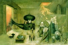 friday-the-13th-leonora-carrington