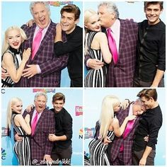 #Collage Hairspray Live, Dove Cameron, Collage, Instagram Posts, Movies, Collages