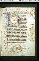 Images of manuscripts, rare books, maps, archives and ephemera from the Bodleian Libraries and Oxford college libraries Medieval, College Library, Illuminated Manuscript, Ephemera, The Book, Initials, Puzzle, Bullet Journal, Calligraphy
