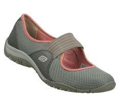 Skechers women's shoes Inspired Hautespot Mary Jane grey size 8.5 NEW 34.99 http://www.ebay.com/itm/-/262361189260?