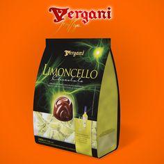Limoncello chocolate!