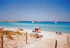 Formentera, one of the last outposts of paradise in the Mediterranean