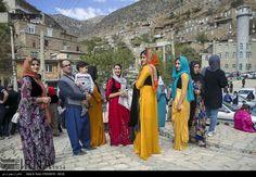 #Pomegranate Festival, #Paveh, #Kermanshah, #Iran  realiran.org