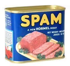 Resultado de imagen de spam