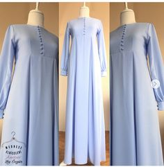 Hijab Dress, Dress Skirt, Baggy Clothes, Cute Maternity Outfits, Maxi Shirts, Techniques Couture, Turkish Fashion, Islamic Clothing, Abaya Fashion