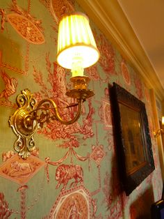 """Suite"" Camera di ""Hotel Le Saint Paul"", Saint-Paul de Vence, France (Marzo)"