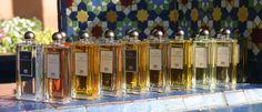 Распив парфюмерии, отливанты: Сет Serge Lutens! 7 пробников - 1100 руб.