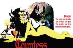 Countess Dracula Blu-ray Review (1971) Hammer Horror, Starring Ingrid Pitt, Nigel Green, Lesley-Anne Down Hammer Horror Films, Horror Movies, The Seven Ups, Blu Ray Movies, Wild Women, Warrior Princess, Classic Films, Dracula, Vampires