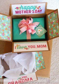 4Decor by Carsta: Ajudinha para o Dia da Mãe