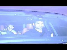 Ranbir Kapoor and Aditya Roy Kapur Spotted At Karan Johar's Residence.