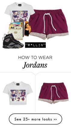 """**"" by djaybby110 on Polyvore featuring H&M and Case-Mate"