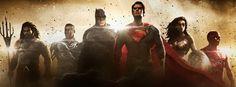 Nerd & Cult : Artes conceituais do filme Da Liga da Justiça - di...