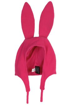 BOB S BURGERS Louise Pink Rabbit Ears Hat 54858aad4b0a
