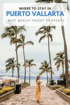 10 Reasons to Stay at the Marriott Puerto Vallarta, Mexico New York City Travel, Mexico Travel, Rivera Maya Mexico, Puerto Vallarta Vacations, Vallarta Mexico, Mexico Resorts, Best Resorts, Need A Vacation, Beautiful Hotels
