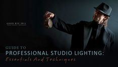 Guide To Professional Studio Lighting: Essentials And Techniques