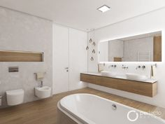 Start with a good design! Our CADFACE design studio is based in Prague,Czech Rep. Wood Floor Bathroom, Bathroom Spa, Bathroom Toilets, Bathroom Renos, Laundry In Bathroom, Bathroom Design Luxury, Shower Tub, Interiores Design, Corner Bathtub