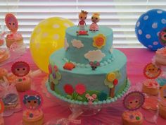 another lalaloopsy party