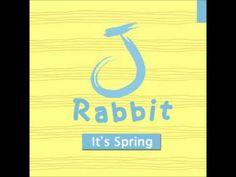 ▶ [K-Indie] 제이레빗(J Rabbit) - Falling In Love - YouTube