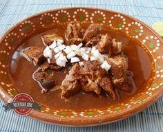 birria de res mexicana