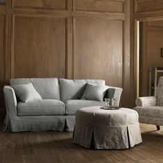 Miles Talbott Furniture - Shabby Chic Collection by Rachel Ashwell at Chintz & Company