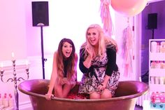 Zoella and Louise at Zoella beauty launch party. I wish i will have a forever friendship like this one day. Wonderland Events, Zoella Beauty, Youtube Sensation, Zoe Sugg, Ricky Dillon, Joey Graceffa, Remember The Time, Twitter Trending, Tyler Oakley