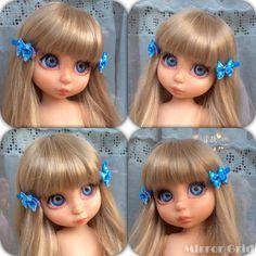 Disney Animators, Disney Animator Doll, Disney Dolls, Newberry Dolls, Baby Doll Set, Doll Repaint, Custom Dolls, Ooak Dolls, Reborn Babies