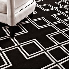 http://www.sweetpeaandwillow.com/accessories/carpets-rugs/eichholtz-carpet-caton-black