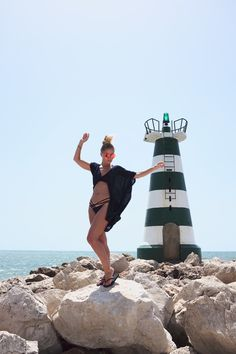 Ewa Szabatin PDF - Passion Dance Fashion: MY NEW BEACH LOOK
