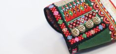 Folk Costume, Costumes, Color Shapes, My Heritage, Fiber Art, Norway, Folk Art, Coin Purse, Arts And Crafts