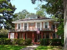 houses in steel magnolias movie - Google Search