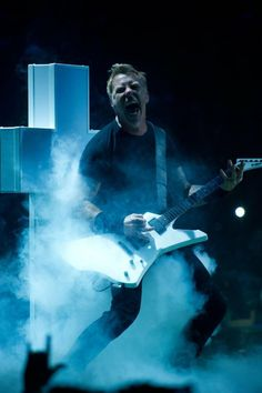 "Still from ""Metallica Through the Never"""