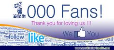 Celebrating Health Care facilities with our family of 1000 Fans.Keep liking and loving us — Tour2india4health Consultants !!!