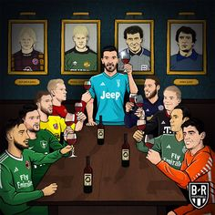 A glass of wine for the legend! Epl Football, Ronaldo Football, Messi And Ronaldo, Football Memes, World Football, Sport Football, Soccer Fans, Football Players, Funny Soccer Memes