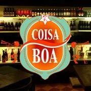 Coisa Boa - Bar de cervejas especiais localizado em São Paulo/São Paulo.