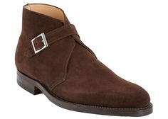 Crockett & Jones Boots - Best Shoes for Men - Esquire