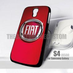 Fiat Logo Design for Samsung Galaxy S4