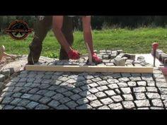 Garden, Outdoor Decor, Stones, Youtube, Home Decor, Close Board Fencing, Rocks, Garden Paths, Indoor House Plants